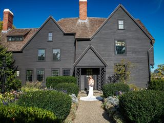 The House of the Seven Gables 4