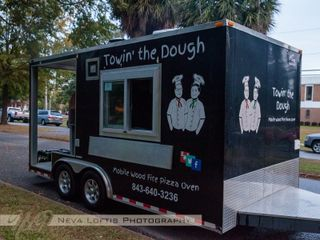 Towin' the Dough 1