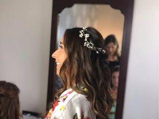 Melissa Scott Hair 5