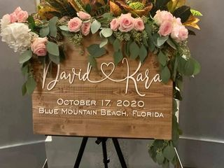 Creative Designs Floral and Events 1