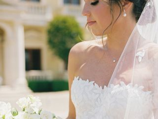 Bridal Bliss 4