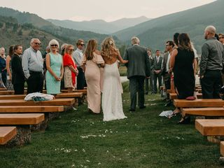 Camp Hale Weddings 3