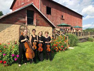 Camerata String Quartet 6