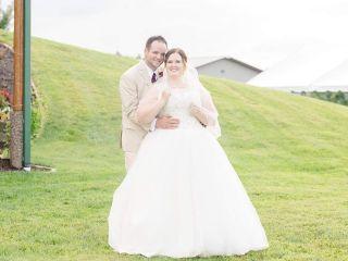 Red Heels Wedding & Event Design 6