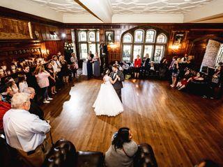 MUSE; Inspired Wedding & Event Design 2