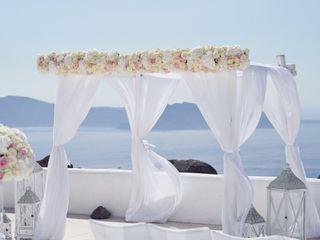Rocabella Santorini Hotel & Spa 5