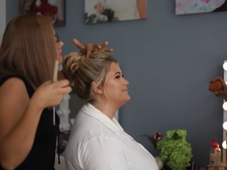 Sara Tamargo Makeup and Hair 7