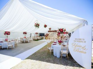 Twin Perfections Event Planning and Designs 5