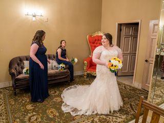 Panache Bridal & Formal 2