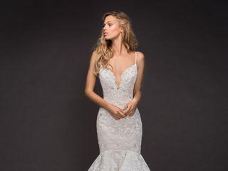 The Last Minute Bride 1
