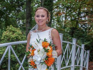 Janet Makrancy's Weddings & Parties 3
