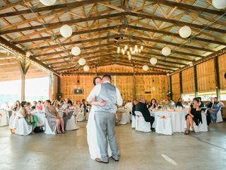 The Barn at Soergel Hollow 4