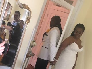 Chip Dizárd Weddings 3