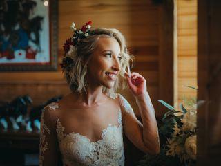 E + L Bridal Hair & Makeup 2