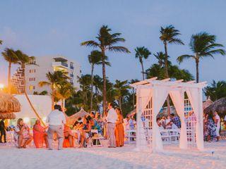 Hilton Aruba Caribbean Resort & Casino 5