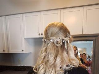 Hair By Faneela 5