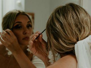 Makeup by Alexa Elise 2