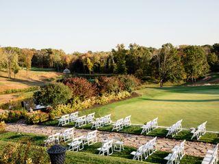 Hamilton Farm Golf Club 5