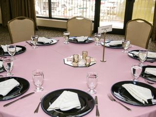 A Taste of Elegance, Catering & Events 1
