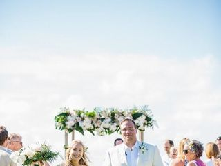 Loulu Palm Weddings 1