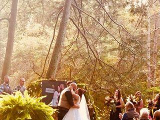 Pump House Weddings and B&B 1