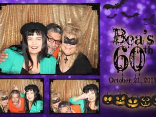 Photo Booths and Moore 2
