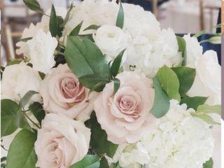 Beautiful Savage Flowers 5
