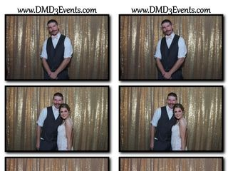 DMD3 Entertainment Lighting and PhotoBooth 1
