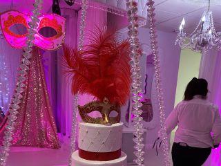 Olga's Banquet Hall 4