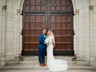 Montclair Wedding Sanctuary 2