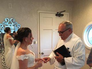 Distinctive Beach Weddings 4