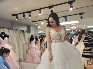 The Dress Lounge Bridal & Prom Boutique 2