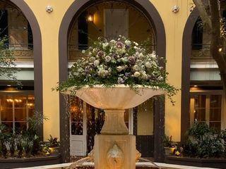 Hotel Mazarin 5