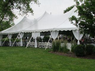 Advantage Tent & Party Rental 1