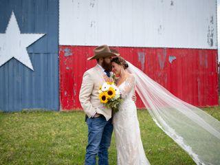 Anding Acres Wedding Venue 1