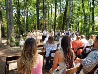 Hidden Waters Wedding and Events Venue 5