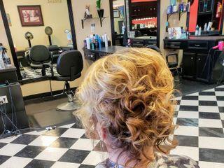 Just Hair 1