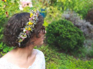 Mayfly Flowers 3