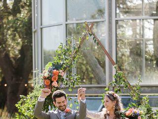 Romantic Florals LLC 4