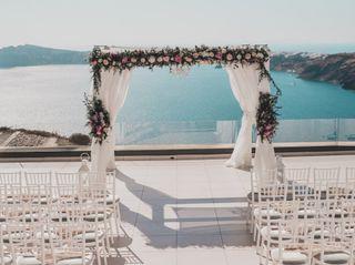 Marvellous Wedding 3
