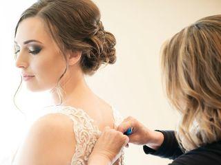 Makeup by Alexa Elise 5