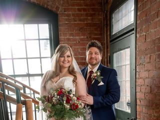 Jubilee Weddings and Events 1