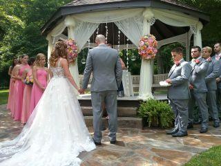 The Exquisite Bride 6