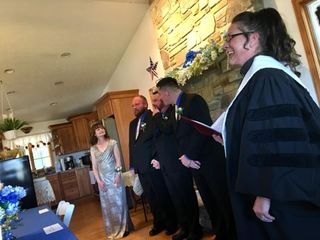Officiate My Wedding by Dr. Anna Mock-Ward 2