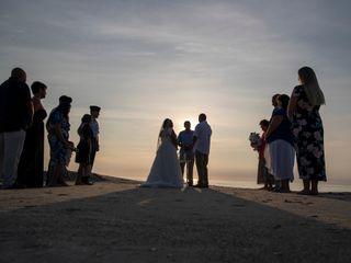 Simple Wedding Day 5
