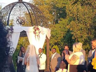 Wedding Bliss Ceremonies 2
