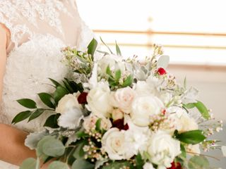 Fairfield Flowers 1