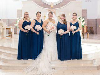 Bucks County Roses Weddings by Pat 5