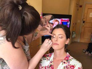 Tiffany Martin: Makeup Artist 3