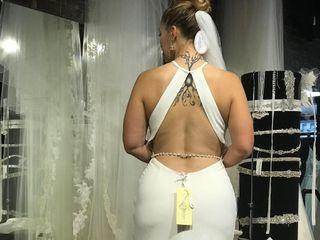 Zazou's Bridal Boutique & Tuxedos 6